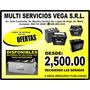 Pa Que Te Lo Lleves Baterías Trojan Black (negra) Rd$3,700.0