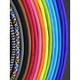 Cable Textil Tela Colores Normalizado Ignífugo Gran Variedad