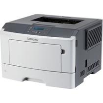 Impresora Láser Lexmark Ms315dn Monocromo 37 Ppm / 35s0160