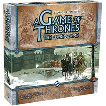 A Game Of Thrones Lcg (live Card Game), Marca Ffg