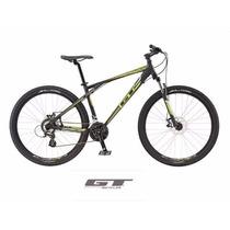 Bicicleta Gt Aggressor Nueva Talle L F. A Disco