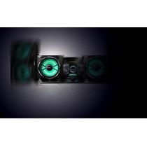 Caixa Subwoofer Sony Gpx88 400watts (rms) Pronta Entrega!