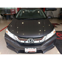 Honda City Lx Tm 2015