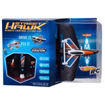 Street Hawk Hot Wheels Carro Volador Control Remoto 50% Desc