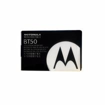 Bateria Pila Motorola Bt50 W230 V360 Original Nueva