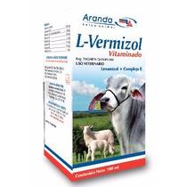 L-vermizol Vitaminado (levamizol + Complejob) Mca Aranda