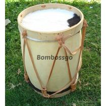 Bombos Legueros 31 - 34 X 42 Santiagueño