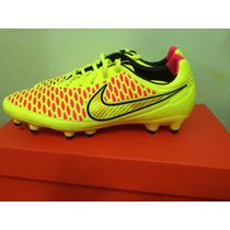 Tacos Futbol Nike Magista Orden Kanga Lite 100%original