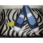 Zapatos Tipo Zapatillas Cyzone, Talla 39 (talla Americana)