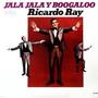 Cd - Ricardo Ray - Jala Jala Y Boogaloo - 1967 - No Rem