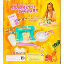 Fabrica De Pastas Sapaghetti Factory