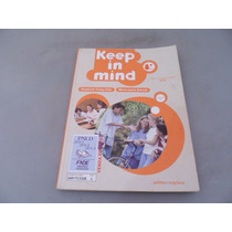 Keep In Mind 8º Ano - Elizabeth Young Chin - Maria Zaorob