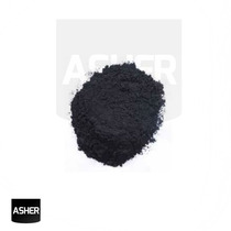 Carvão Ativado Pó - 500 Gramas