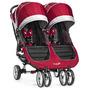 Coche Bebé Baby Jogger City Mini Cochecito Doble 1