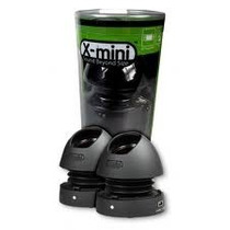 X Mini Cornetas Modelo Xmini Max Ii V1.1