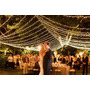 10m X 3m Cortina Leds Serie Luces Decoración Boda Eventos