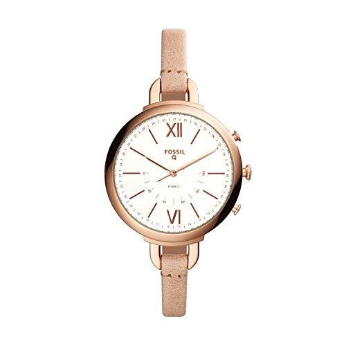 Reloj Fossil Casual Annette Para Mujer Con Correa De Cuero -   502.400 en  Mercado Libre f5aa5d1b16c8