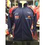 Blusa De Frio Ziper Red Bull Racing Masculin Lançamento 2016