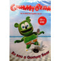 Dvd + Cd Gummy Bear - Eu Sou O Gummy Bear (980759)