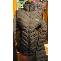 Parka Pluma North Face Mujeres Xl