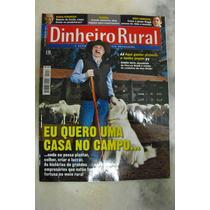 Revista Dinheiro Rural - Ano 6 - Edição 056 - Jun/2009