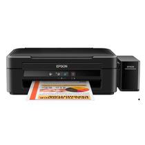 Impressora Epson L220 Bulk Original + Tinta Subl Transfer