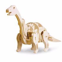 Quebra-cabeça 3d Apatosaurus