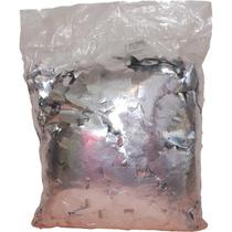 Pacote Papel Picado Chuva De Prata 1kg