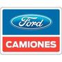 Repuestos Para Camiones Ford Cargo 815 Y 1721