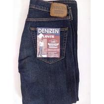 Pantalon Jeans Caballeros Denizen Levis 236 Fit Talla 32x30