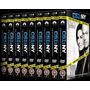 Csi Ny Serie Completa (new York - Nueva York)<br><strong class='ch-price reputation-tooltip-price'>$ 40.000</strong>
