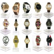 Relojes Lote De 10 Piezas Envio Gratis Modelos A Escoger