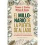 El Millonario De La Puerta De Al Lado - Stanley / Danko - Df