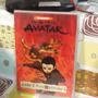 Dvd Avatar A Lenda De Aang Livro 3 Fogo Volume 1
