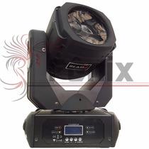 Moving Led Super Beam 100w - 4 X 25w Caleidoscópio Disco Cor