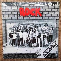 Lp Rock Garagem - Bandas De Rock Gaúchas Lp Raro1984