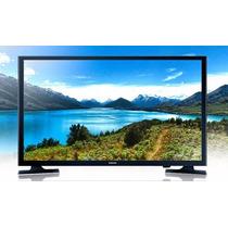 Tv Samsung 32 Hd 1080p Slim Serie 4 -2016 Tienda ¡¡oferta!!