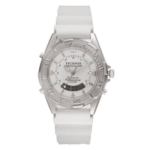 Relógio Masculino Technos Analógico T20562 8b - Loja Física - R  229 ... 9a7be20216