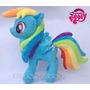 Peluche My Little Pony (35 Cm Aprox!!!)