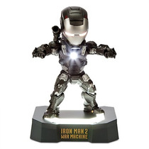 Boneco Homem De Ferro Iron Man 2 War Machine Egg Attack