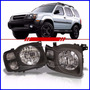 Optica Nissan X-terra 04 05 06 07 08 (z Norte)