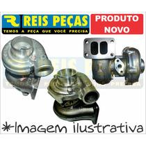 Turbina Mb Om 906 La 1620 / 2423 / 2425