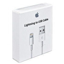 10 Piezas Cable Iphone 6 5s Original Usb Lightning Ipad Ipod
