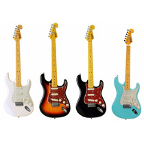 Guitarra Tagima Woodstock Tg-530 Strato - Sound Store