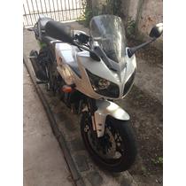 Vendo Moto Yamaha Fazer 2015 Fz1-s