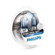 Foco Philips Crystal Vision H7 Cv Blister 2 Pzas Autoparte