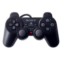 Joystick Sony Ps2 Original Analogico Dualshock Nuevos