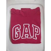 Poleron Gap Original De Mujer Talla S -028