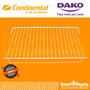 Prateleira Arame Lisa Refrigerador Continental Dako 672291