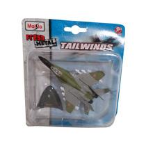 Maisto Avion Serie Tailwinds Modelo Mig-29 Fulcrum Look D